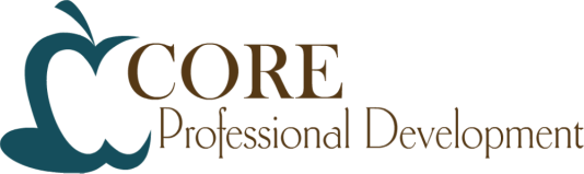CORE Professional Development